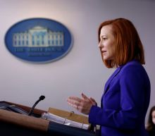 White House says it's aware of Russia disinformation related to COVID-19 vaccines