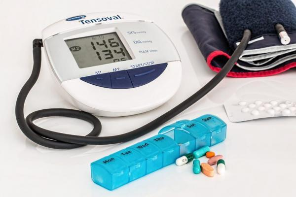 Reduce High Blood Pressure Healthy Nutrition And Wellness Website Launched