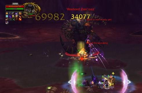 70-year-old raiding grandma wields legendary and leads her guild