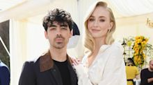 "Joe Jonas has a ""date night done right"" with Sophie Turner"