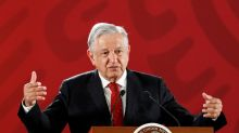 López Obrador pedirá consulta para juzgar a expresidentes por falta de apoyos
