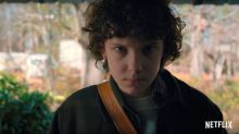 'Stranger Things' Season 2 Clip Sees Eleven Ecape The Upside Down