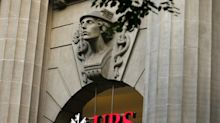 UBS appeals hearing in French tax case set for March 2021