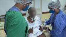 Rio tem unidade pós-Covid-19 para pacientes socialmente vulneráveis