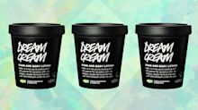 This Lush Cream Is Selling Out After One Mom Claims It Treated Her Baby's Eczema