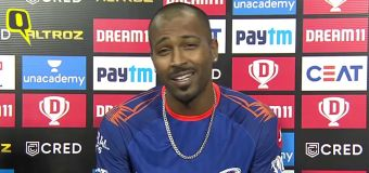 Stokes and Samson Really Batted Well,' Says Hardik Pandya After MI's Loss to RR