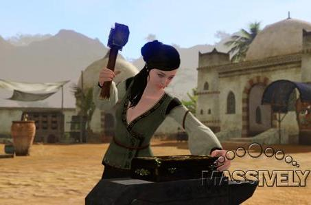 ArcheAge Russia IP blocks only apply to new accounts, Mail.Ru 'negotiating' with XL