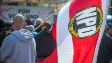 Bundestag stimmt über Ausschluss der NPD von Parteienfinanzierung ab