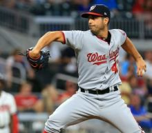Gonzalez spins another gem for Nationals