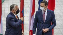 Haushaltsblockade könnte teuer werden für Polen und Ungarn