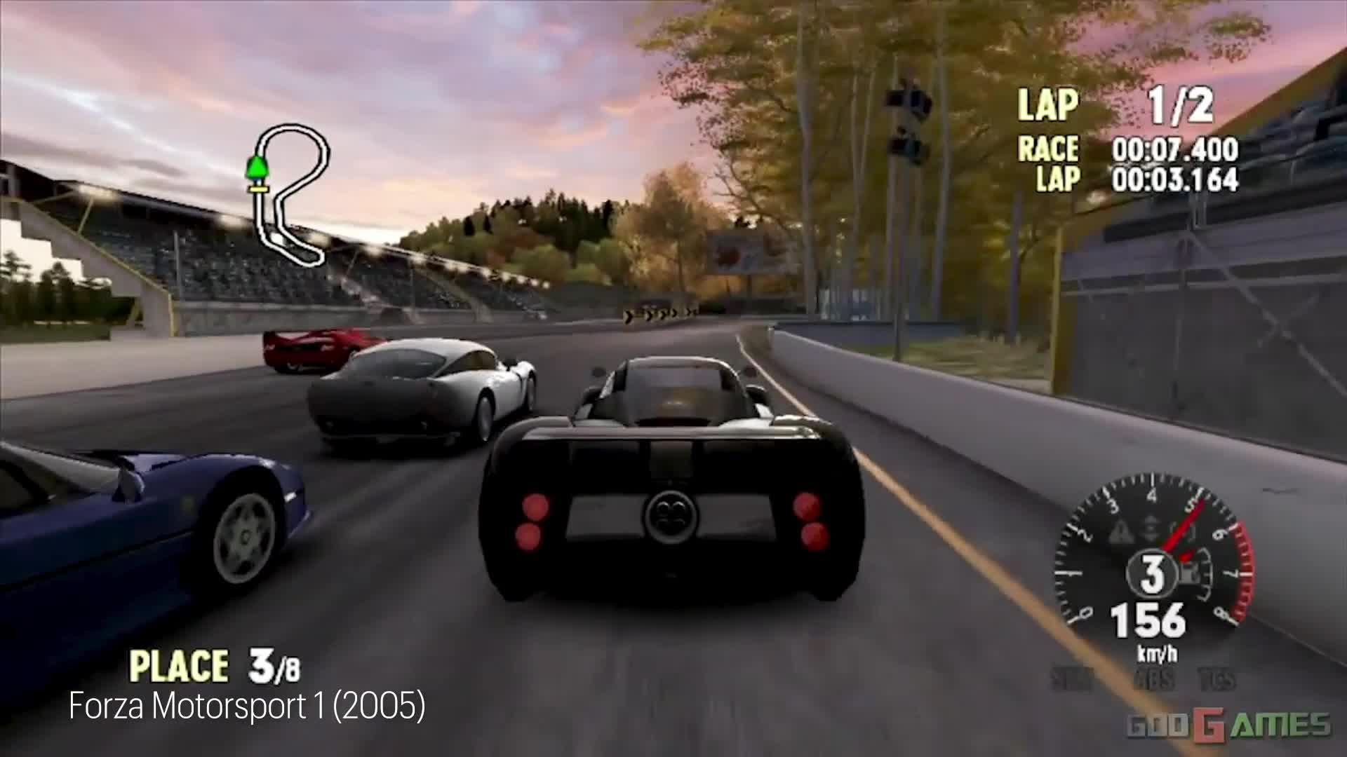 Today on War Stories, Ars Technica is joined by Dan Greenawalt, Creative Director of the Forza franchise, who takes us through the colossal potential (and many challenges) of utilizing deep neural networks to build sophisticated racing AI. Beginning with the original Drivatar AI in Forza Motorsport for XBOX in 2005, Greenawalt and his colleagues experimented with computer learning, refining their methods from iteration to iteration. It was once the AI system was unshackled from local hard drives and placed online in Forza Motorsport 5, however, that the floodgates truly opened. As the AI rapidly evolved, producing unexpected new behaviors, the Forza team quickly learned how challenging it would be to wield this two-edged sword in creating realistic opponents.