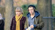 Harry Styles's New Song Is Almost Definitely About Taylor Swift