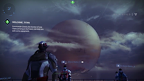 Destiny Beta: Location of Every Gold Crate