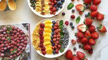 No existen alimentos que puedan curar el cáncer, pero pueden ayudar a prevenirlo