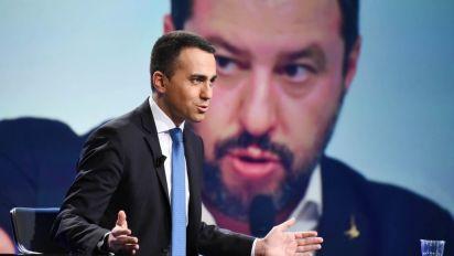 Post di Di Maio, Salvini viene attaccato ma mai citato per nome