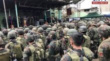 AFP still validating reports on Maute-ISIS leader Abu Dar's death