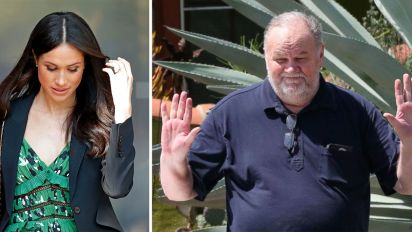 Thomas Markle compares the royal family to Scientologists