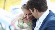 Liebes-Check: So lang sind Paare vor der Hochzeit durchschnittlich zusammen