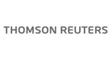Thomson Reuters Reports First-Quarter 2019 Results