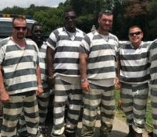 Inmates Rushed to Save Guard Who Passed Out: 'We Had to Help Him'