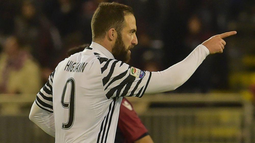 Juventus-Chievo, le formazioni ufficiali: C'è Higuain, confermato Seculin
