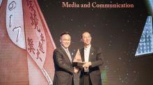 Asiaray Wins Bronze Award at 2017 Hong Kong Awards for Environmental Excellence