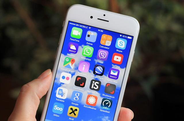 Apple at odds with Indian regulators over anti-spam app