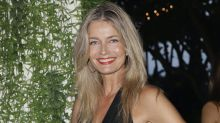 Paulina Porizkova shares poem that 'perfectly describes' the end of her marriage to Ric Ocasek