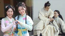 賀歲劇《丫鬟大聯盟》讓路 無綫安排《皓鑭傳》2月出街