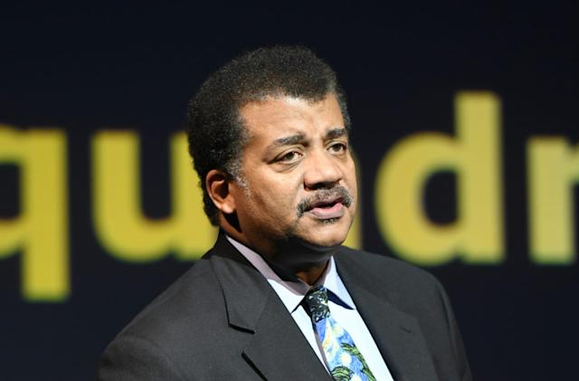 Fox investigates Neil deGrasse Tyson over sexual misconduct claims (updated)