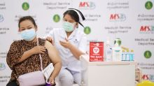 Thai PM promises more vaccine amid criticism of slow rollout