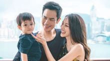 Grace Chan to announce baby's gender next week