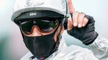 ROYAL ASCOT 2020: Dettori's star still shines brightest as he wins top jockey prize