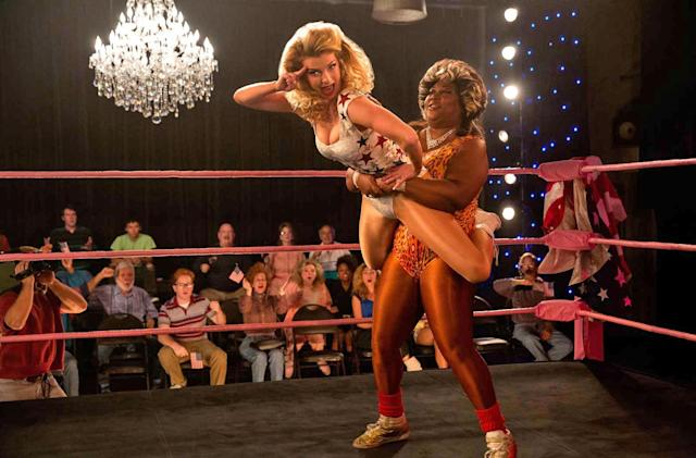 'GLOW' season two trailer includes big hair and bigger issues