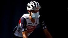 Richie Porte within reach of podium finish as Tour de France finale looms