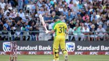Warner, Finch help Australia thrash South Africa in series decider