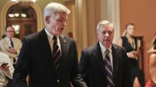 The Latest: Bipartisan effort to improve 'Obamacare' over