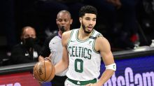 Sources: Celtics' Jayson Tatum commits to play for Team USA in Tokyo