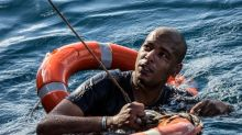 Scores of migrants feared missing off Libya: IOM