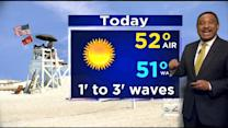 CBS 2 Weather Watch (5PM May 22, 2015)
