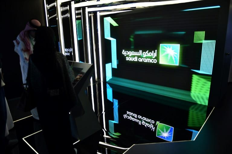 S&P's Expects Aramco IPO to Boost Saudi Economic Growth