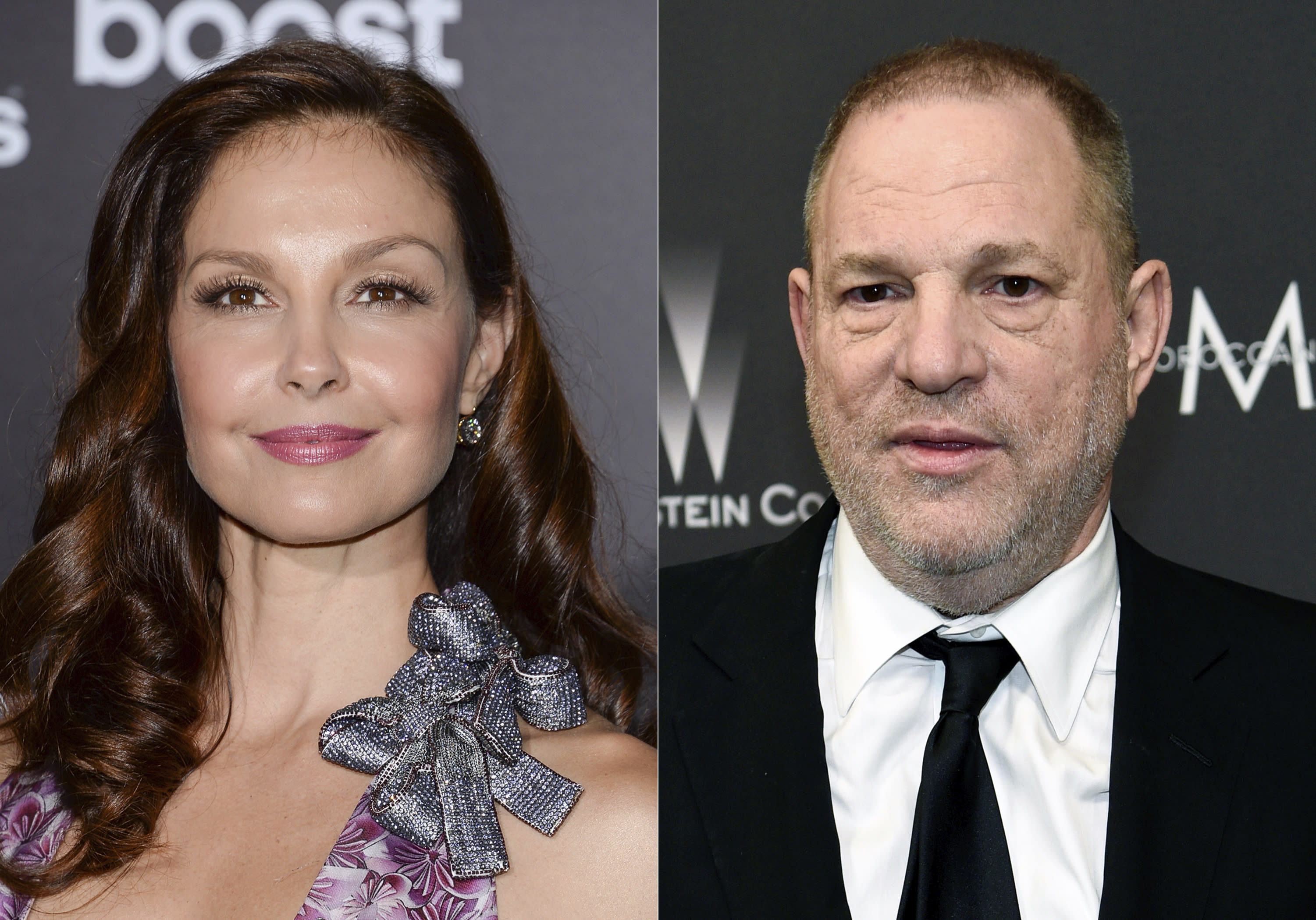 Ashley Judd Wins Appeal in Harvey Weinstein Lawsuit