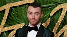 Many men with stretch marks don't talk about them. Luckily, Sam Smith does.