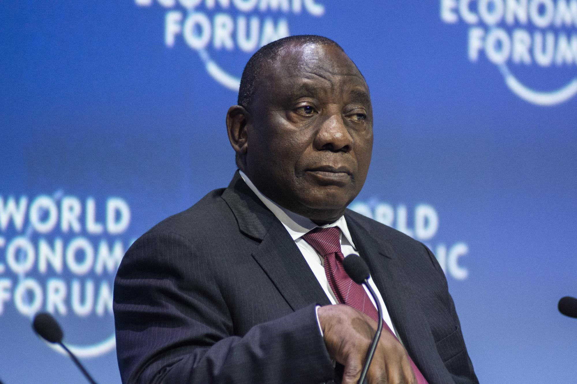 South Africa, Nigeria Leaders Meet After Anti-Immigrant Violence