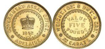 Aussie coins sell for $1.5m EACH