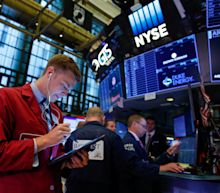 Stock market news: August 21, 2019