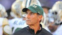 RADIO: Art Briles- Coaching successful quarterbacks