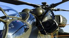 Lockheed Martin Wins $905M Deal to Build MH-60R Aircraft