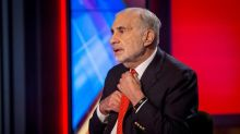 Carl Icahn files lawsuit against AmTrust, controlling family
