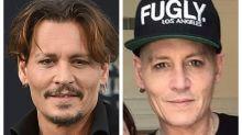El desmejorado aspecto de Johnny Depp que preocupa a sus fans